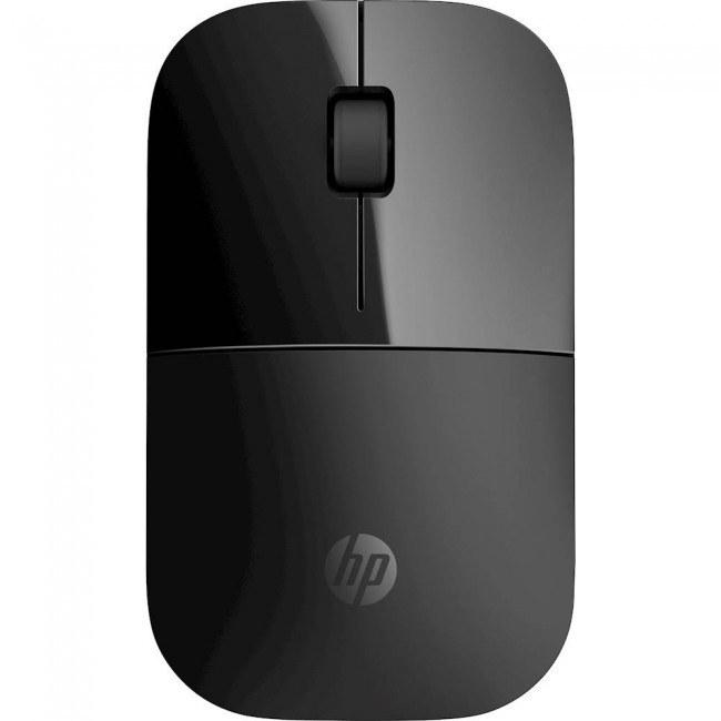 تصویر ماوس بی سیم اچ پی مدل HP Z3700