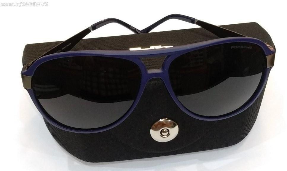 عینک آفتابی طبی مردانه مارک پورشه اصل
