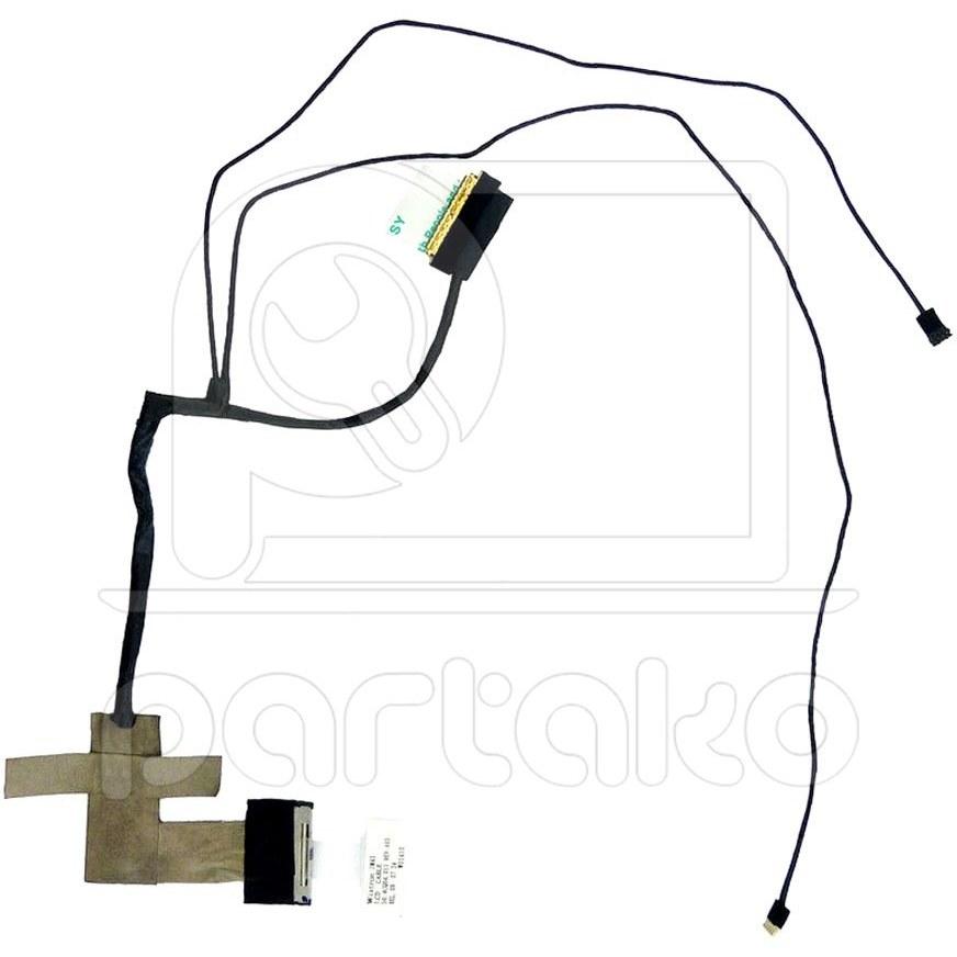 تصویر کابل فلت لپ تاپ ایسر Flat Cable Acer Aspire 4810T
