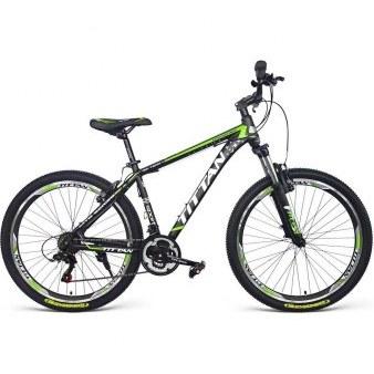 دوچرخه دو شاخ کمک دار مدل 26303 سایز 26 |