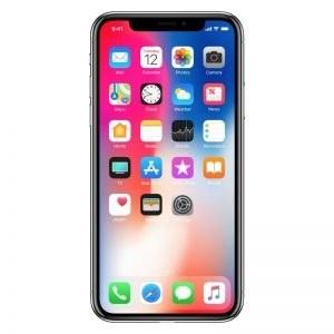 گوشی اپل آیفون X | ظرفیت 64 گیگابایت