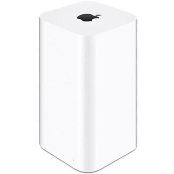 ذخيره ساز تحت شبکه اپل مدل ايرپورت تايم کپسول ME182B/A ظرفيت 3 ترابايت