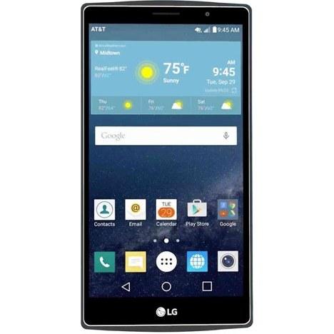 تصویر گوشی موبایل ال جی مدل G Vista 2 ظرفیت 16 گیگابایت ا LG G Vista 2 Smartphone - 16GB LG G Vista 2 Smartphone - 16GB