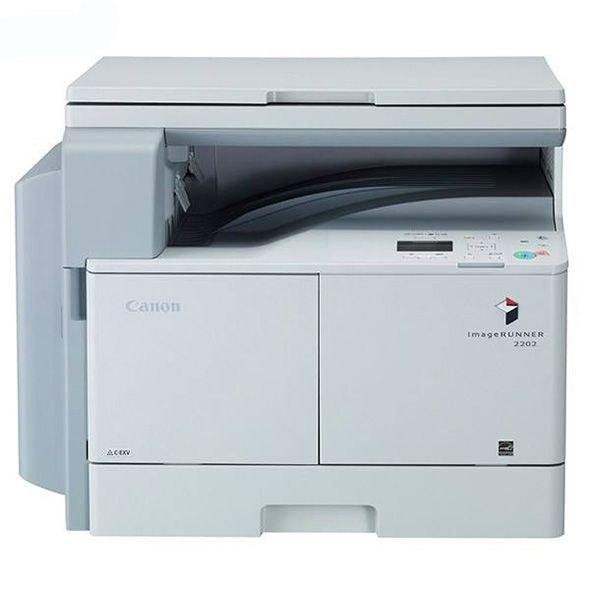 تصویر دستگاه کپی چندکاره کانن مدل 2202 Canon imageRUNNER 2202 Photocopier