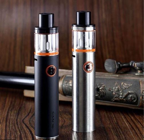 دستگاه ویپ SMOK مدل Vape Pen 22 رنگ مشکی