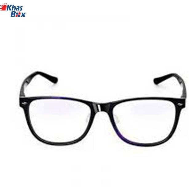 تصویر عینک کامپیوتر و موبایل برند شیائومی glasses computer mi