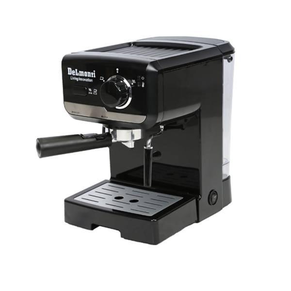 اسپرسوساز دلمونتی مدل Dl 645   Delmonti Dl 645 Espresso Machine