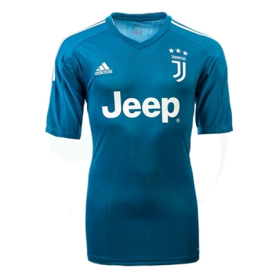 پیراهن دروازه بانی اول یوونتوس Juventus 2017-18 Home Goalkeeper Jersey