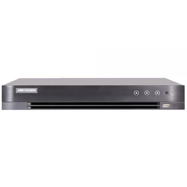 هایک ویژن دستگاه DVR ضبط کننده 8 کانال توربو HD مدل DS-7208HQHI-F2/N |
