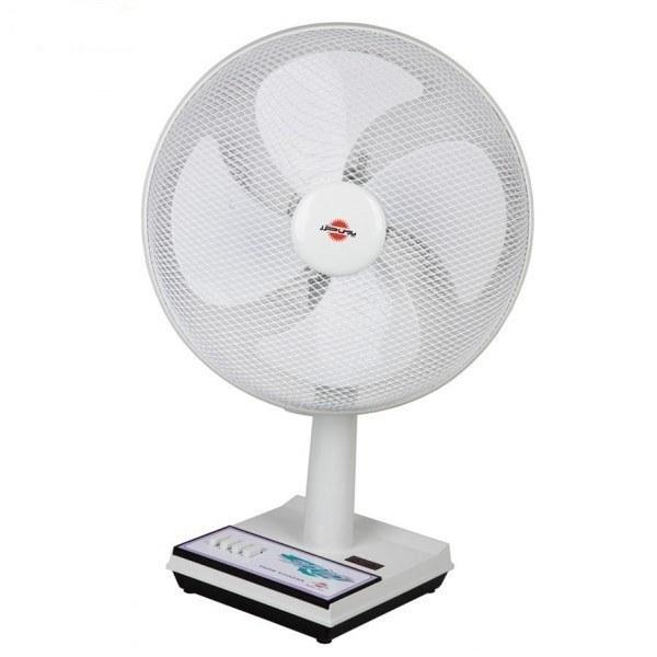 تصویر پنکه رومیزی پارس خزر مدل 3010 Pars Khazar 3010 Table Fan