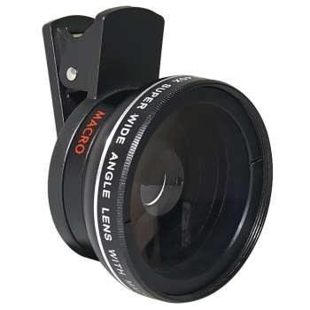 لنز موبایل لچی مدل LQ-026