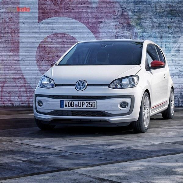 img خودروی فولکس واگن Take Up 3dr دنده ای سال 2016 Volkswagen Take Up 3dr 2016 Manual Car