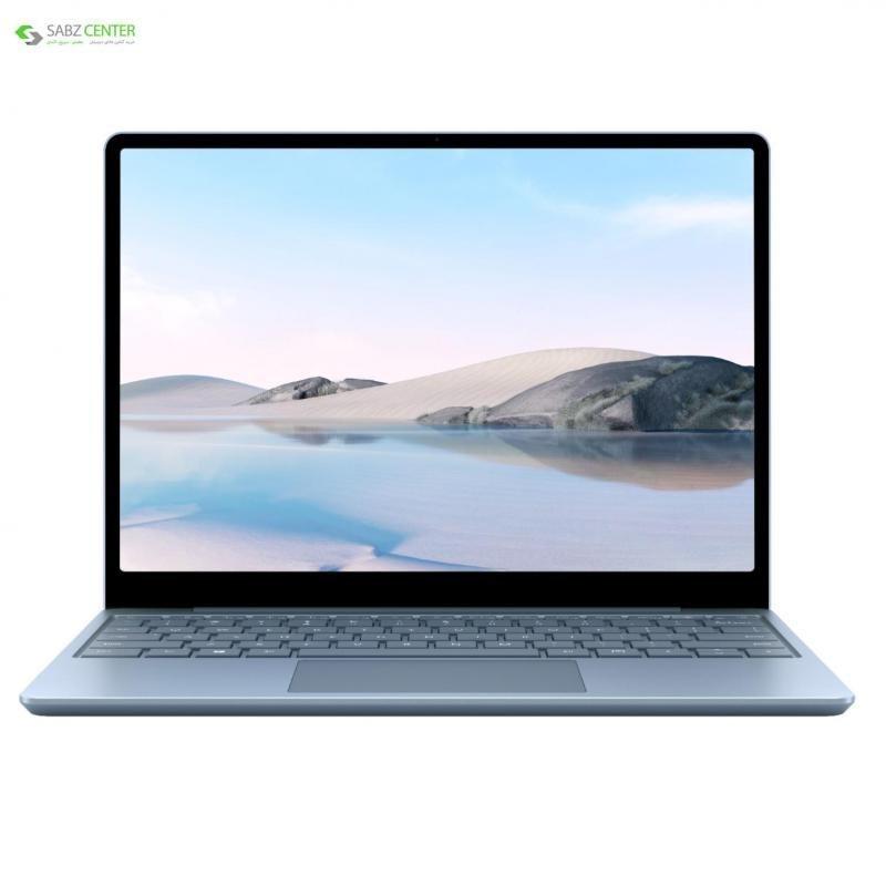 تصویر لپ تاپ مایکروسافت Surface Laptop Go-A