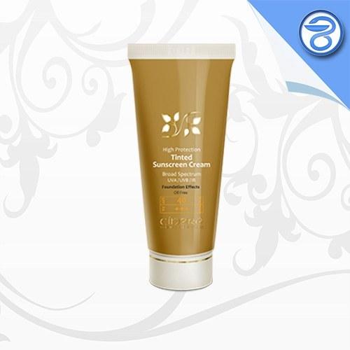 کرم ضد آفتاب رنگی SPF 40 سینره – cinere SPF 40