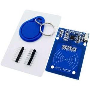 کیت RFID مدل RC522 بسته 5 عددی |