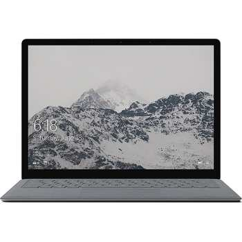 Microsoft Surface Laptop | 13 inch | Core i5 | 4GB | 128GB | لپ تاپ ۱۳ اینچ مایکروسافت Surface Laptop