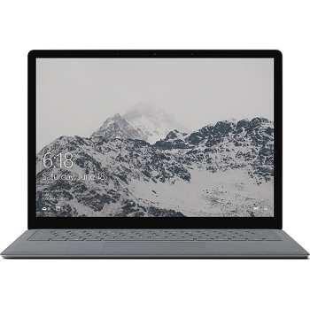 Microsoft Surface Laptop | 13 inch | Core i5 | 4GB | 128GB | لپ تاپ ۱۳ اینچ مایکروسافت Surface Laptop