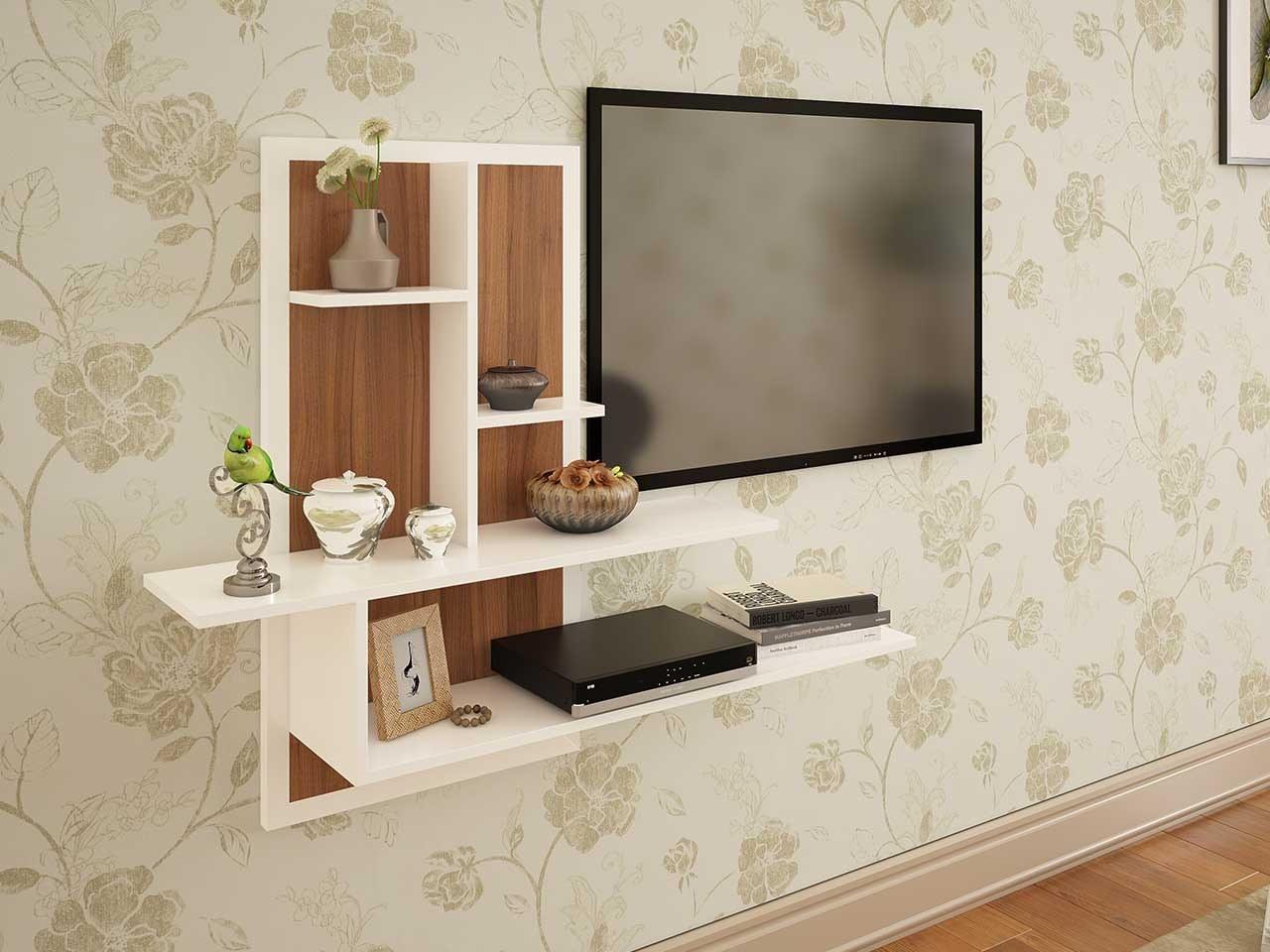 شلف دیواری تلویزیون مدل DT 108