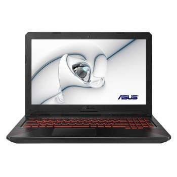 لپ تاپ 15 اینچی ایسوس مدل FX504GD-G | ASUS FX504GD-G - 15 inch Laptop