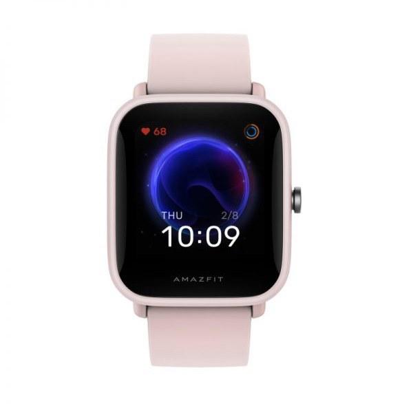 تصویر ساعت هوشمند امیزفیت مدل Bip U Amazfit BipU Smartwatch