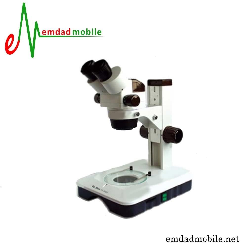 عکس لوپ و میکروسکوپ آنالوگ یاکسون مدل Yaxun AK20  لوپ-و-میکروسکوپ-انالوگ-یاکسون-مدل-yaxun-ak20