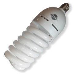 لامپ کم مصرف 70 وات فنری پارس شهاب