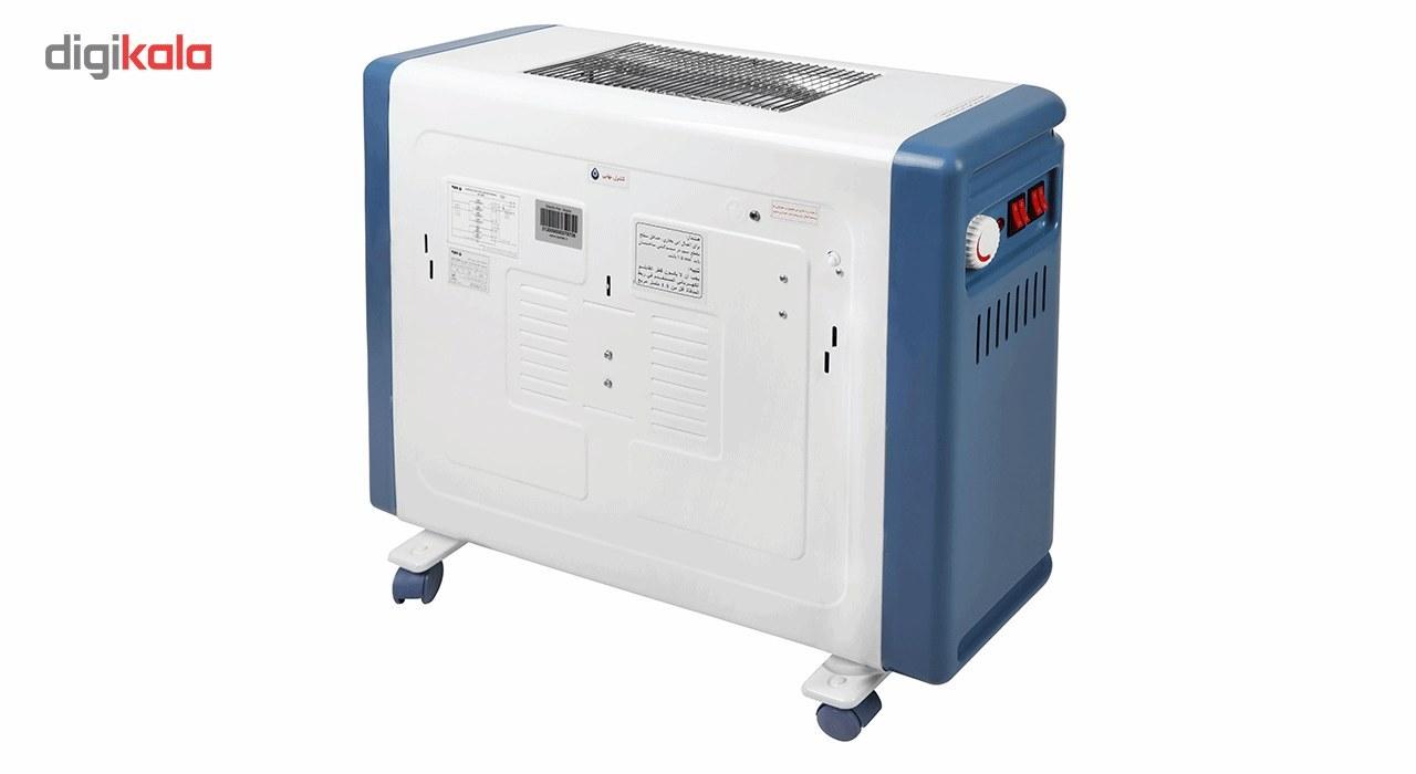 عکس بخاری برقی فن دار  برفاب مدل QH-3000 Barfab QH-3000 Fan Heater بخاری-برقی-فن-دار-برفاب-مدل-qh-3000 3