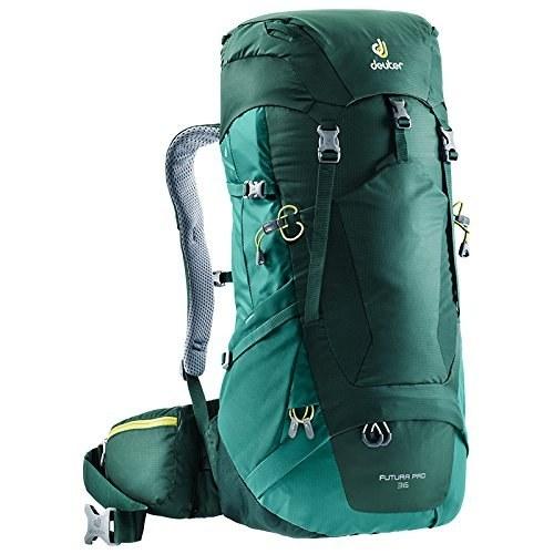 Deuter Unisex_Adult Futura PRO 36 Backpack