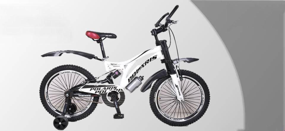 دوچرخه پولاریس سایز20 کد 2018 (ارسال رایگان) |