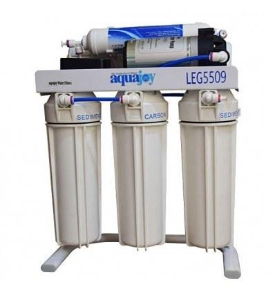 دستگاه تصفیه آب آکواجوی کانادامدل لجند 5509