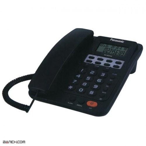 تصویر تلفن ثابت پاناسونیک Panasonic KX-TSC97CID KX-TSC97CID Panasonic Phone