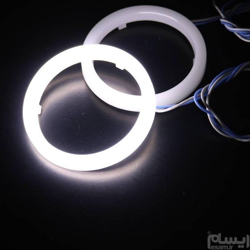 حلقه کاسه چراغ یخی | سایز 80میلیمتر
