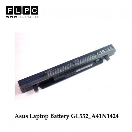 تصویر باطری لپ تاپ ایسوس Asus Laptop Battery GL552_A41N1424