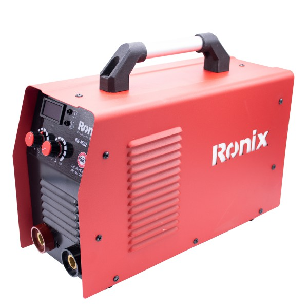 تصویر اینورتر 200 آمپر رونیکس مدل RH-4602 Ronix RH-4602 WELDING UNIT