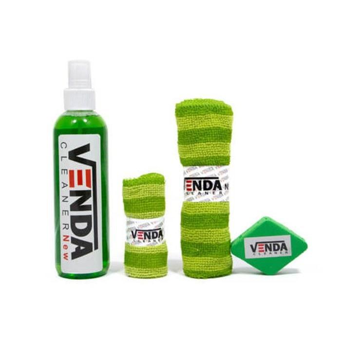 تصویر تمیز کننده صفحه نمایش VENDA LCD/LED Cleaner