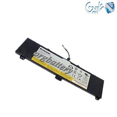 تصویر باتری لپ تاپ لنوو مدل Battery Orginal Lenovo Y50-70