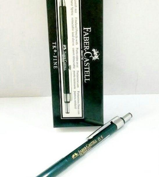 مداد نوکی 0.5 میلی متری فابر-کاستل مدل TK-Fine 9717