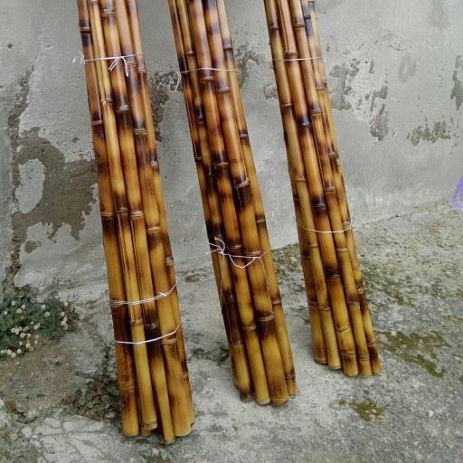 چوب بامبو(سمپلاس شده)