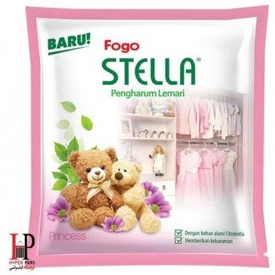 تصویر ضد بید و خوشبوکننده princess فوگو Fogo