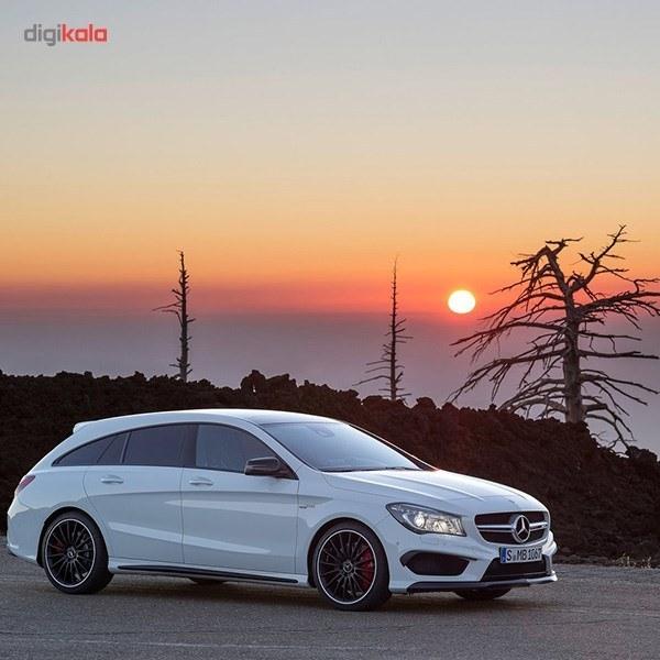 img خودرو مرسدس بنز CLA 45 AMG اتوماتیک سال 2016