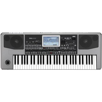 کيبورد کرگ مدل Pa900 | Korg Pa900 Sequencer Keyboard