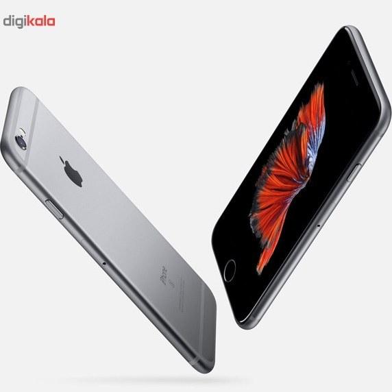 عکس Apple iPhone 6s | 64GB  گوشی  اپل آیفون ۶ ایکس | ظرفیت 64 گیگابایت apple-iphone-6s-64gb 11