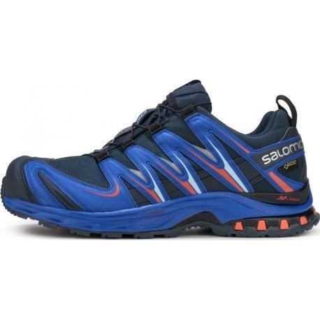 کفش پیاده روی مردانه سالامون مدل SALOMON XA PRO 3D GTX