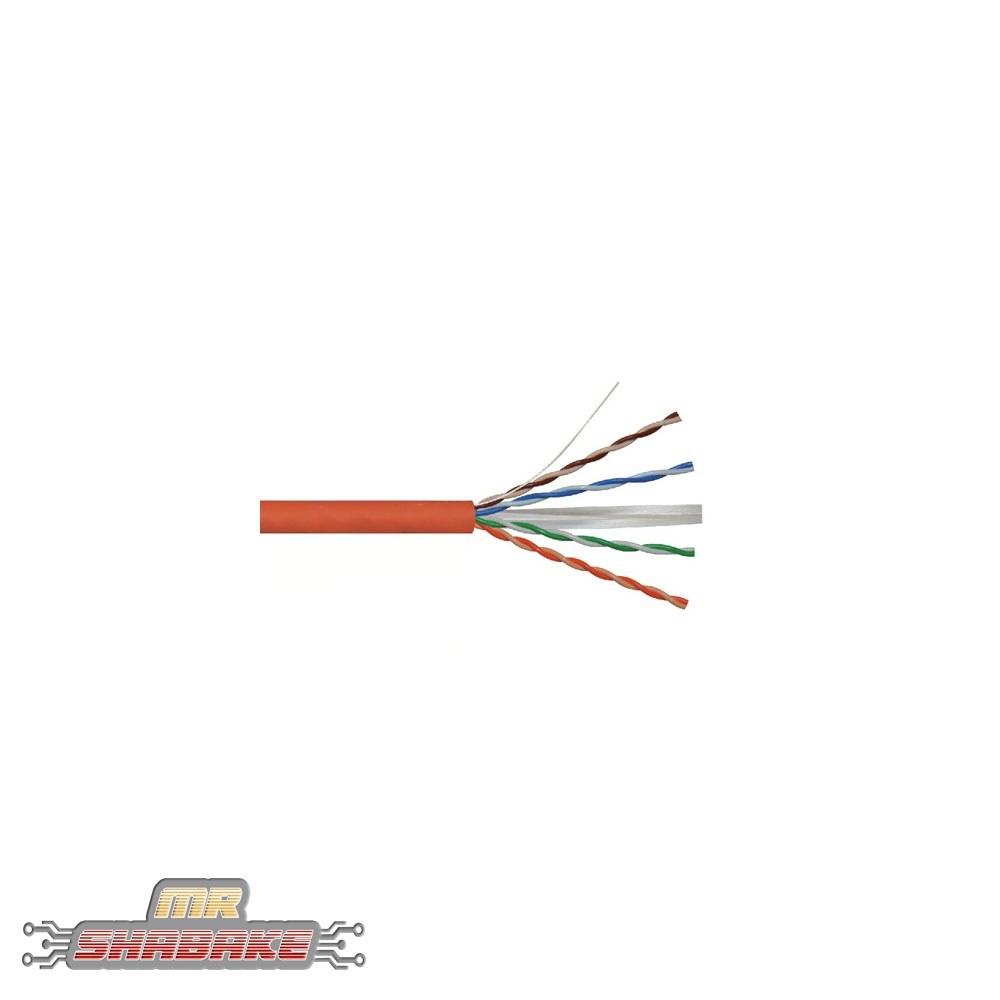 کابل شبکه Nexans مدل CAT6 UTP |