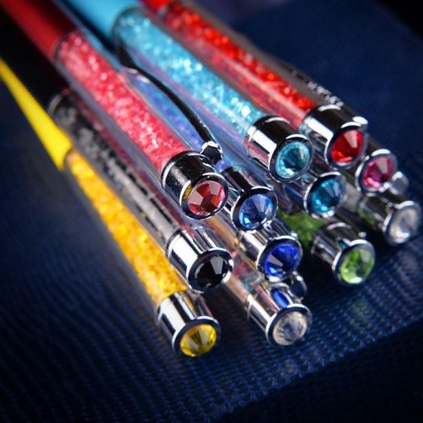 خودکار کریستالی   SWAROVSKI | Crystalline Ballpoint Pen