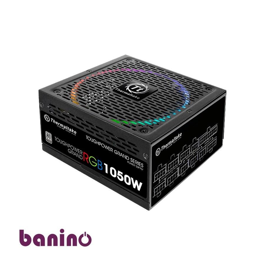 تصویر پاور ترمالتیک Toughpower Grand RGB 1050W Platinum