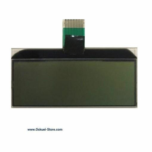 تصویر صفحه نمایش یدکی بیس پاناسونیک مدل KX-TGF340