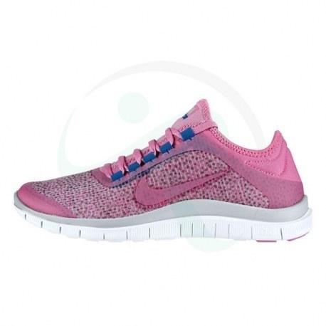 کتانی رانینگ زنانه نایک فری 3.0 Nike Free 3.0 V5 579828-006