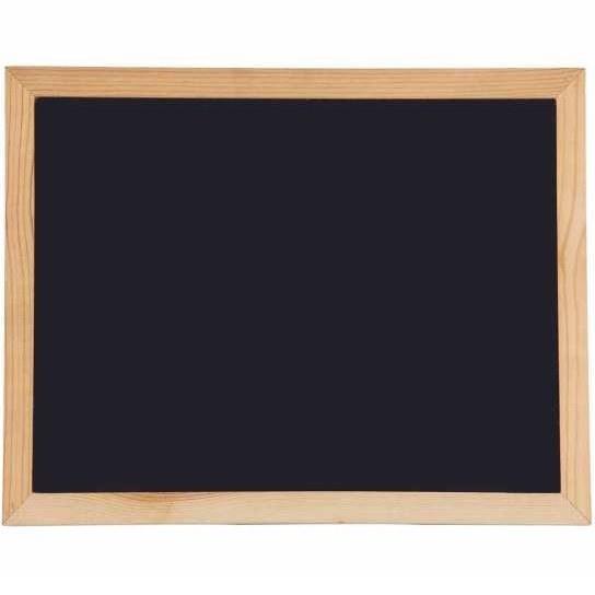 تخته سیاه گچی  سایزبندی