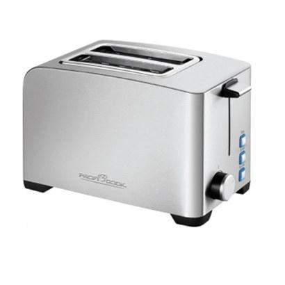 تصویر توستر نان 850 وات پروفی کوک PROFICOOK Toaster PC-TA 1082
